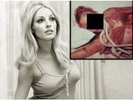 Шэрон Тейт: сказочная жизнь и зверская смерть голливудской красавицы (ФОТО)