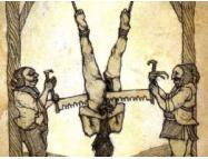 Самые жестокие и зверские способы казни в истории (ФОТО)