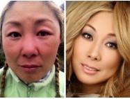 """""""Что есть, то есть"""": российские звезды без макияжа (ФОТО)"""