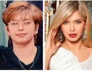 Как выглядели звезды российской эстрады в молодости (ФОТО)