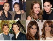Двое из ларца: известные актеры, которых можно перепутать (ФОТО)