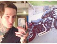 Знаменитости, погибшие в авариях на мотоцикле (ФОТО)
