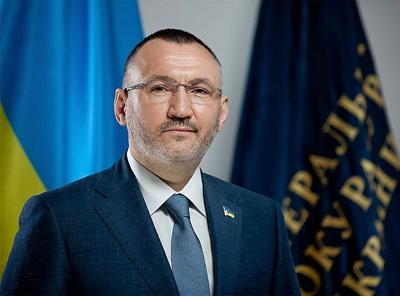 кандидат Кузьмін