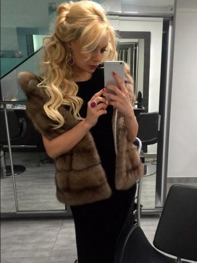 Диана Лебедева - полная биография