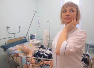 Московская больница номер 60