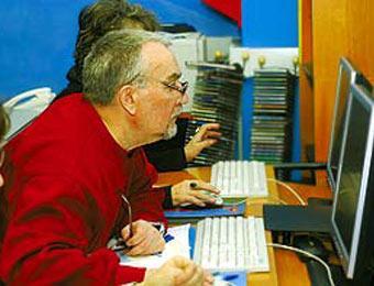 Microsoft разрабатывает компьютер для пожилых
