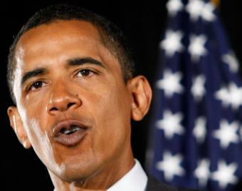 Барак Обама проигнорировал поздравления Дмитрия Медведева
