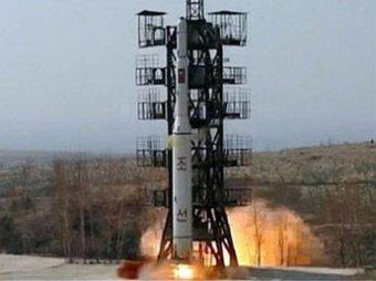 Корея грозит США ракетным ударом