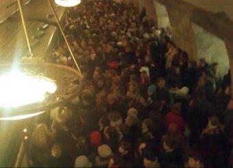 СМИ: в московском метро от жары умерли уже 6 человек