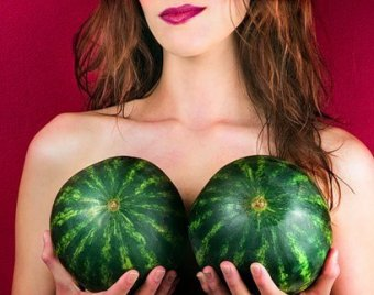 Ученые обнаружили необычное свойство арбуза