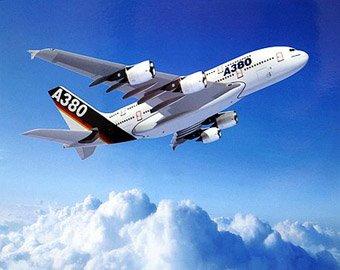 Составлен список самых опасных и безопасных самолетов