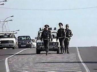 На Ставрополье произошла массовая  драка с перестрелкой, один погиб