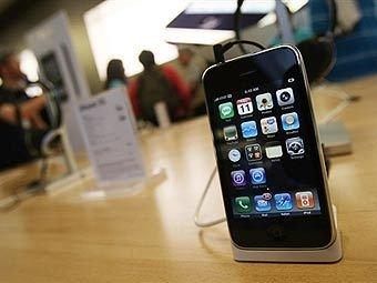 Составлен рейтинг радиоактивности мобильных телефонов
