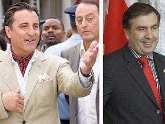 Голливуд снимает в Грузии фильм об августе 2008 года