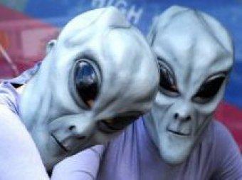 Ученые: инопланетяне живут среди нас