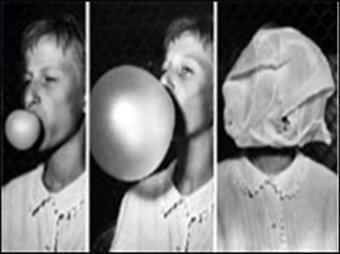 На Украине студент подорвал себя жвачкой