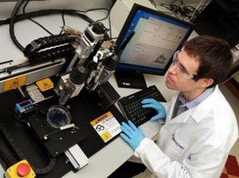 Выпущен первый серийный биопринтер для создания живых тканей и органов