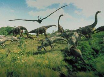 Ученые пришли к окончательному выводу о причине вымирания динозавров
