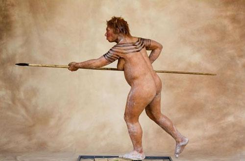 Найденные останки, которые были проанализированы группой учёных, показывают, что некоторые неандертальцы могли иметь рыжий цвет волос, бледную кожу, и, возможно, веснушки…