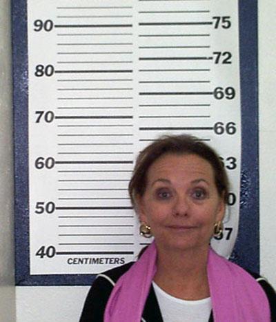 29 февраля 2008 актриса  Даун Велс ( Dawn Wells), которая сыграла Мэри Энн в фильме «На острове Джиллигана», была приговорена к пяти дням  тюремного заключения и оштрафована на  410 $  за вождение в состоянии наркотического опьянения в штате Айдахо…Актриса направлялась домой  с вечеринки по случаю дня рождения, когда  помощник шерифа остановил её на дороге и учуял запах марихуаны в автомобиле…