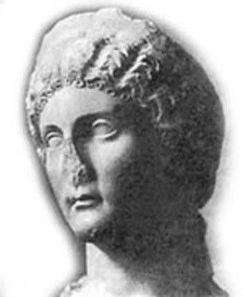 Она жила в I веке нашей эры и была женой императора. Прожив всего около 23-х лет, эта девица сумела войти в историю как символ растленной  женщины. В восприятии современников и потомков она