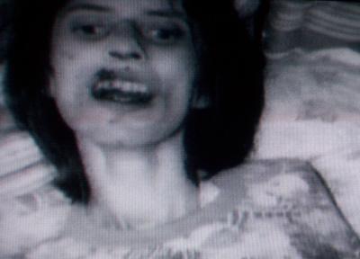 Изгнание дьявола в документальных фото и видео