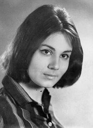 Красавицу актрису Валентину Малявину обвинили в убийстве...