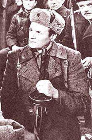 В «Бутырке» Борис просидел год, работал в обслуге на пищеблоке. Вышел, почти сразу вернулся в кино, женился и снялся в нескольких десятках фильмов.