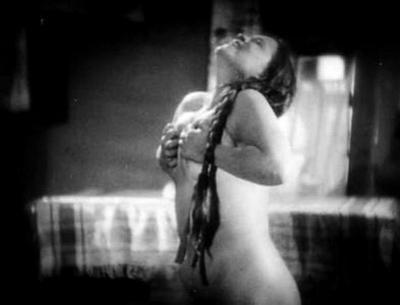 Кадры с голой Кристиной Асмус из фильма А зори здесь тихие