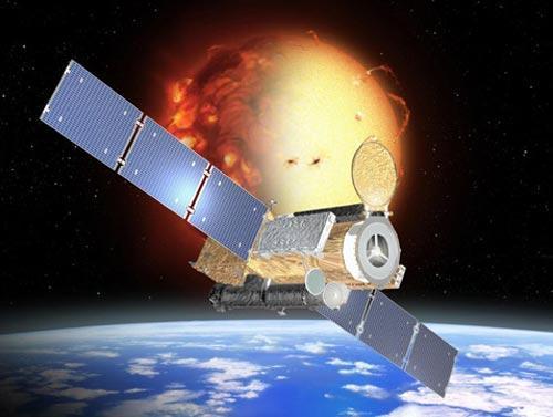 И вот эта гипотеза нашла подтверждение. Астрономы получили снимки Солнца, переданные им космическим аппаратом Hinode, которые оказались самыми детальными среди тех, которыми когда-либо обладали учёные…