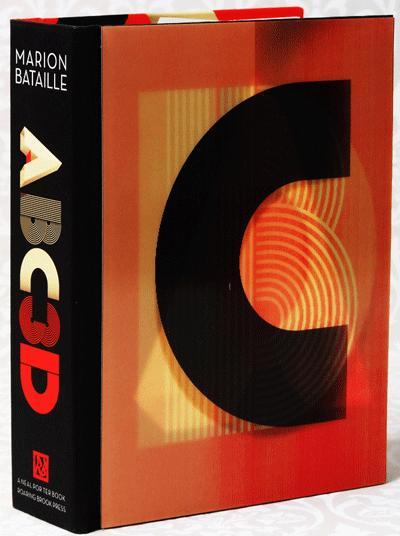 Трехмерный алфавит ABC3D