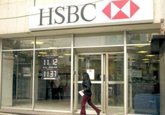 5-летний малыш опозорил известный банк