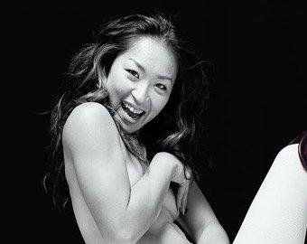 Несколько лет назад японская спортсменка Майя Наканиси была очень