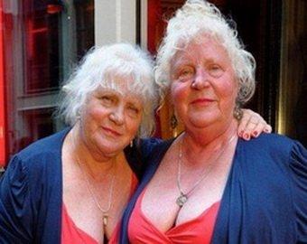 старейшие голландские проститутки